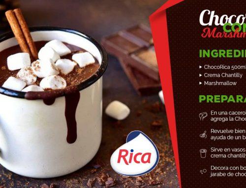 Promoción Choco Rica
