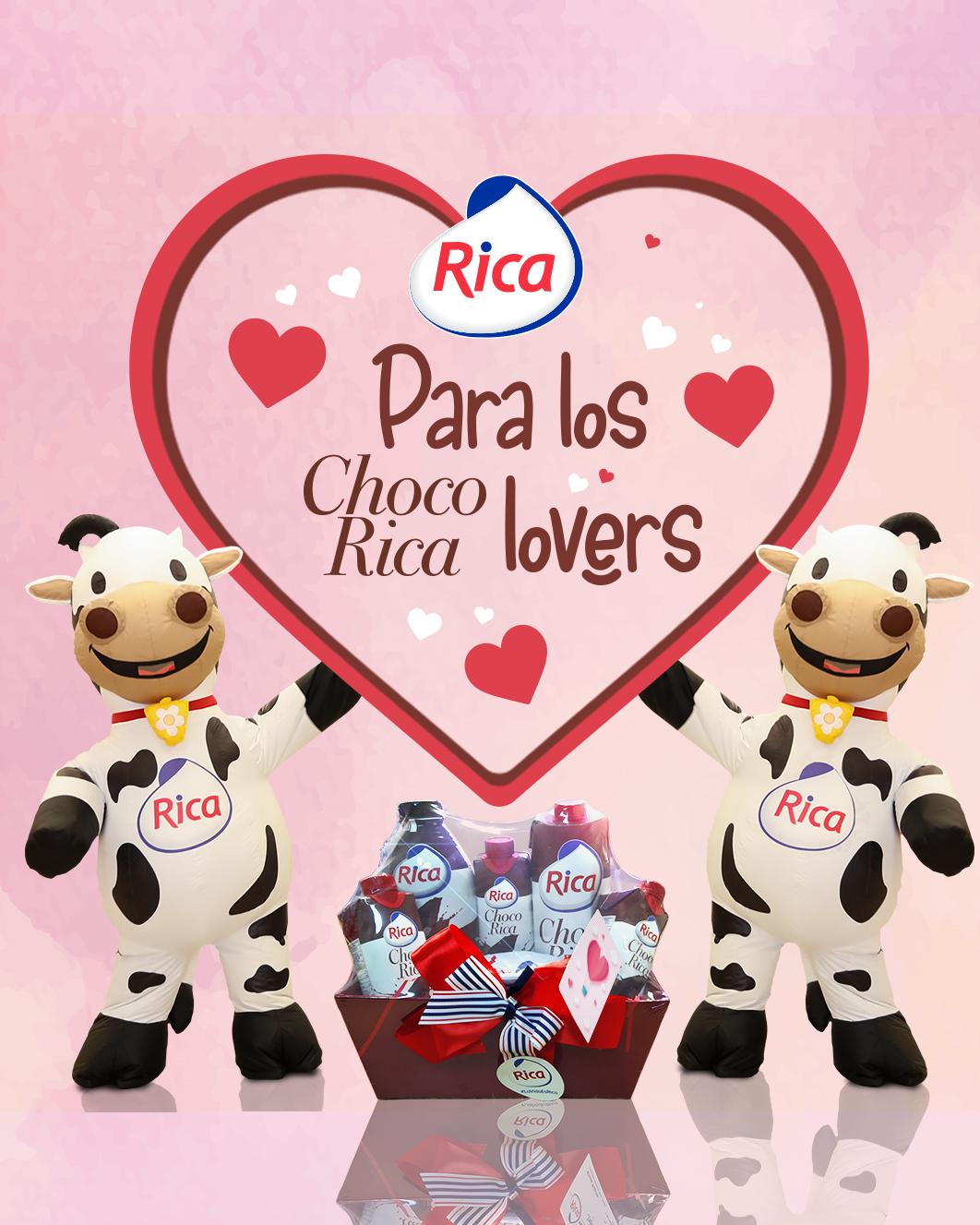 Grupo Rica Choco Rica